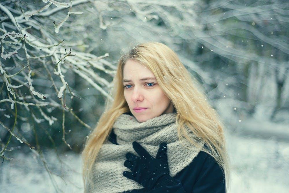 snow-and-sorrow
