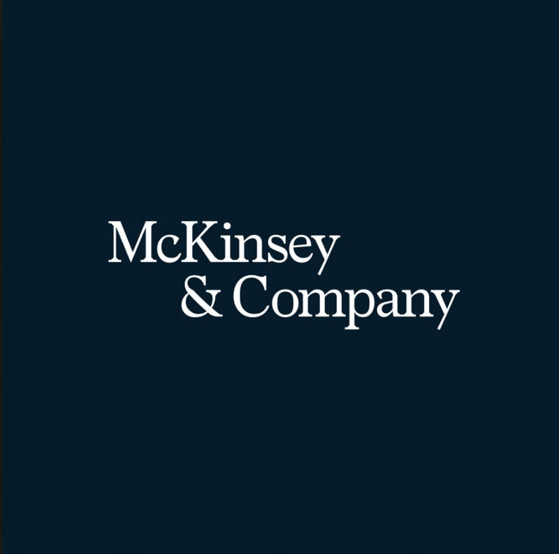 Op-Ed: Yeah, I Met a Guy This Summer. His Name Is McKinsey.
