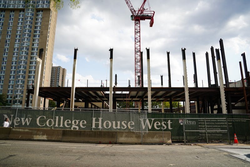 New College House West to Be Built out of Cardboard