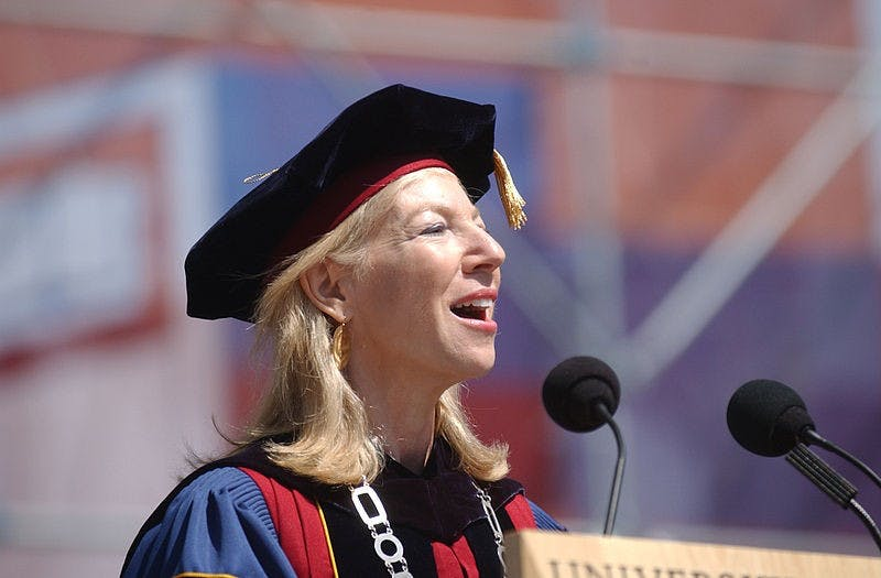 OP-ED: I Am Part of the Resistance Inside Gutmann's Campaign for Wellness