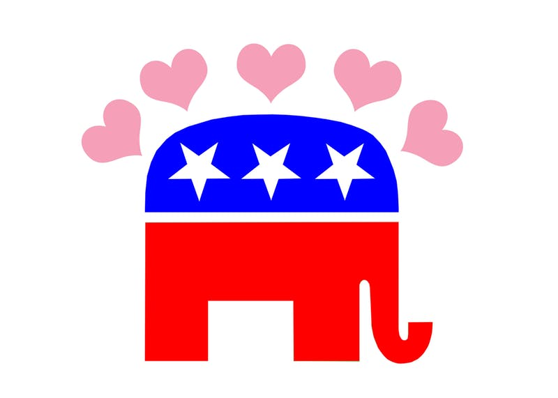 Republicans Pass Covid Relief Bill Because They Care About the American People