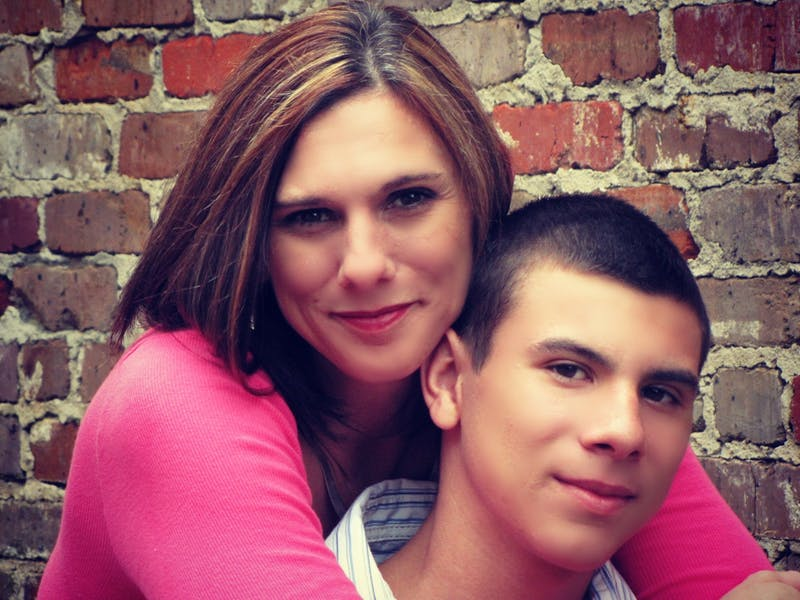 Lonely Teen Finds Cool New Summer Friend: Mom