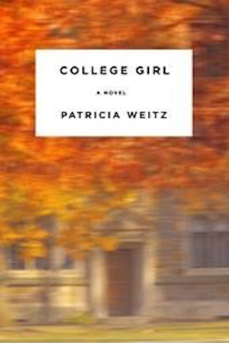 Book Club: 'College Girl' Is So Your Life