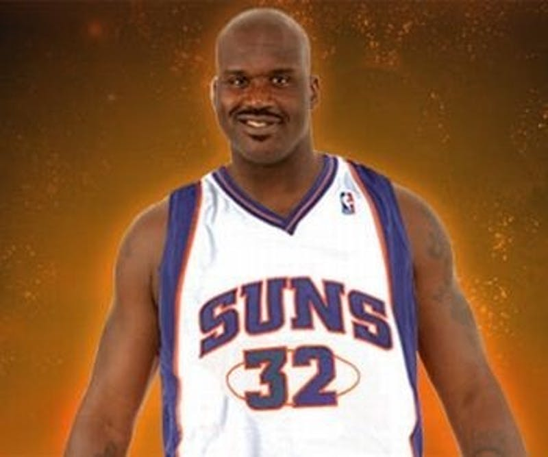 Shaquille O'Twitter: Too Good To Be True