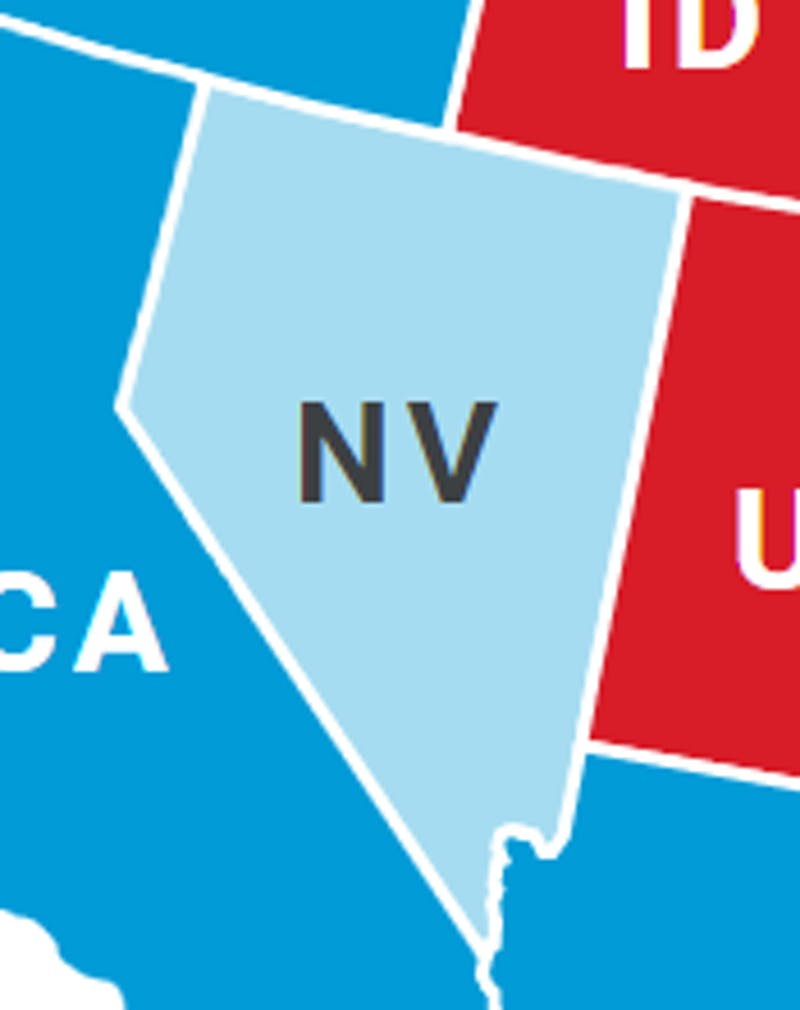 As Nation Implodes, Nevada Takes Time for Self Care