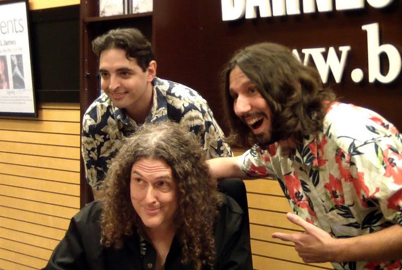 """5 Ways to Show Your Professor How Much You Love """"Weird Al"""" Yankovic"""