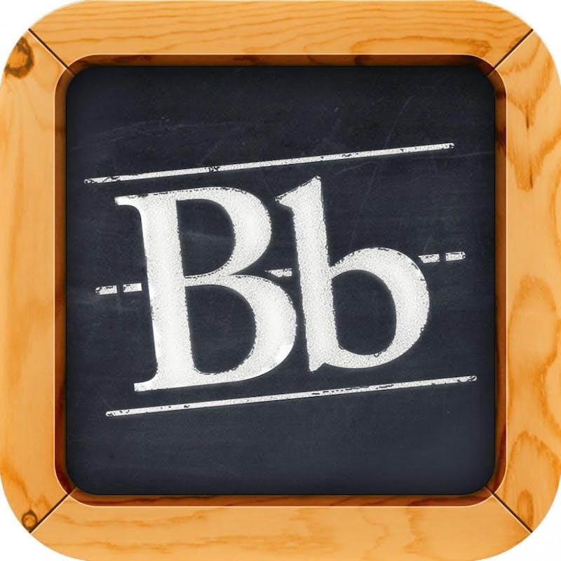 An Ode To Blackboard