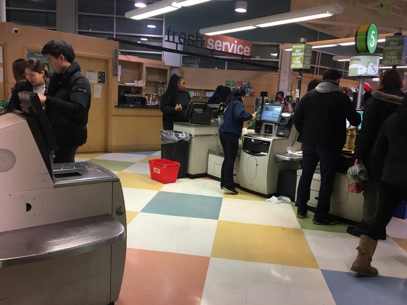 OP-ED: The Penn Community Has an Obligation to Steal Everything from Fro Gro Before It Closes