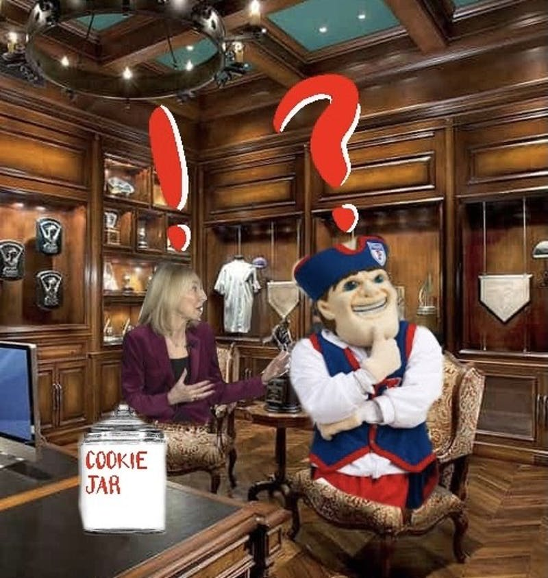 UTB Investigates: Who Stole the Cookies From the Cookie Jar?