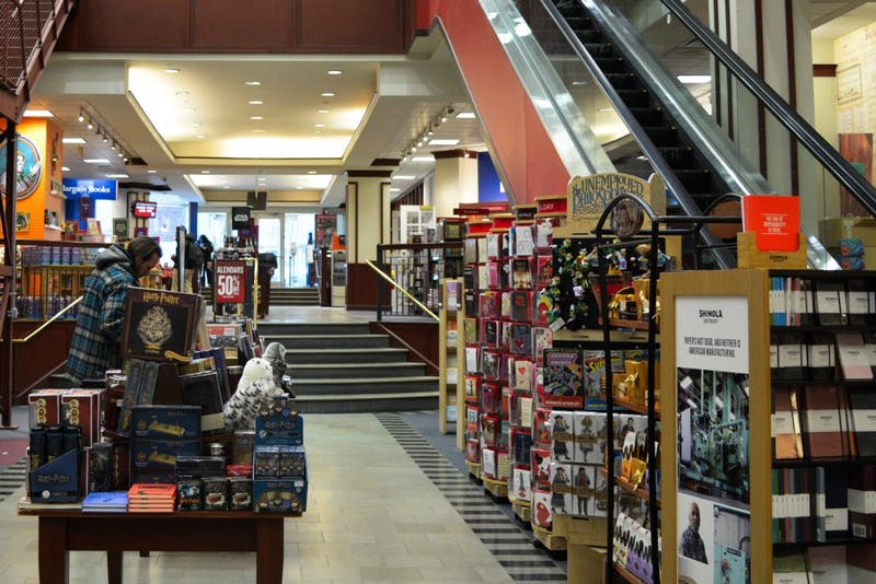 Penn Bookstore Promises a Thousand Curses upon Students' Firstborns If They Don't Get Their Textbooks Right Now