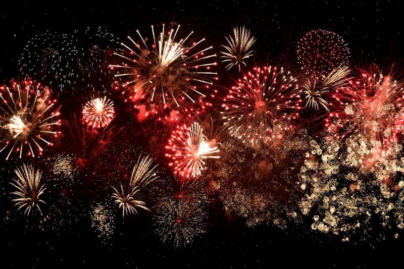 Makes Sense! Celebrate Veterans with PTSD by Lighting Off Explosives