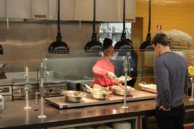 Penn Dining Publishes 23 Step Process Required to Cancel Meal Plan