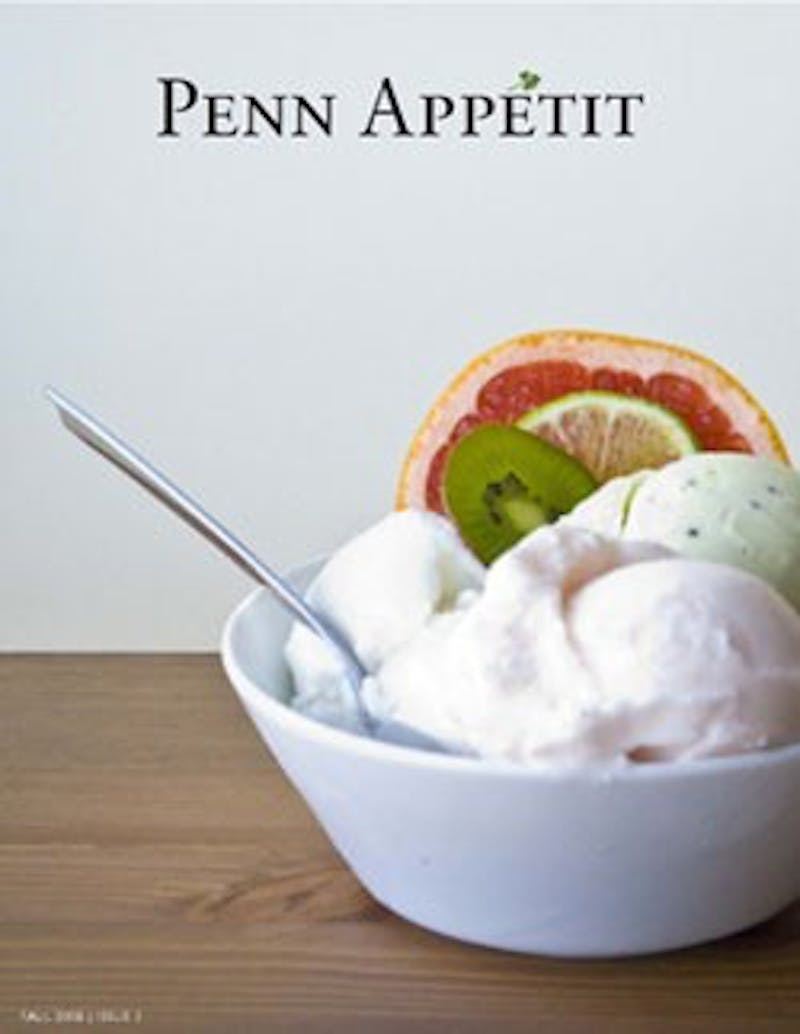 Our Campus Media Critic Reads Penn Appetit