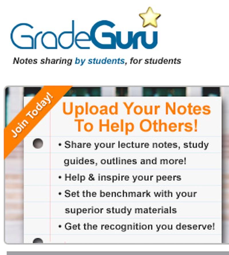 We Test Drive GradeGuru.com