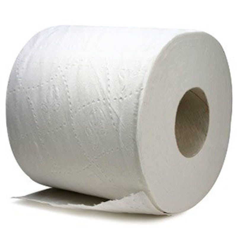 Phi Delt Bathroom Runs Out Of Toilet Paper