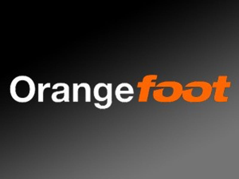 Orangefoot Clues Us In... Except Not Really