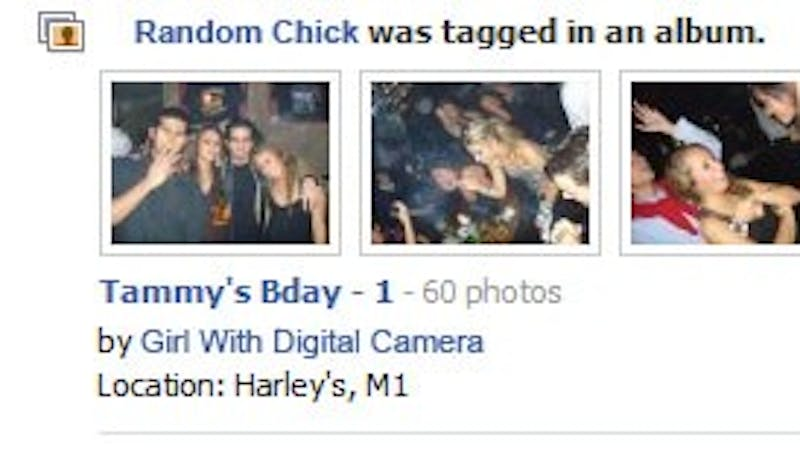 Facebook Subtly Improves Our Stalking Experience