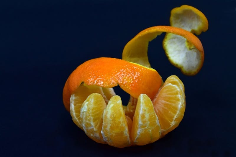 5 Juicy Citrus Fruits to Peel When you Miss the Thrill of Undressing Your Winter Break Lover
