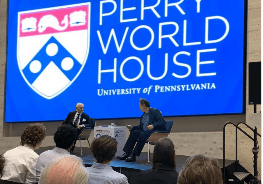 Perry World House to Get Even Bigger TV