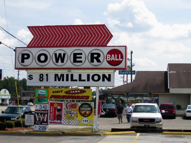 Irresistible: PA Powerball Finally Throws NCH Single into Prize Pool