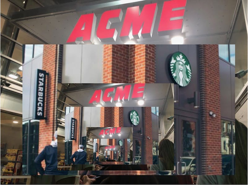 BREAKING: Acme to Open a Mini Acme Inside the Starbucks in Acme