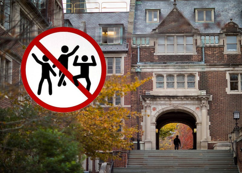 Penn Institutes Footloose Rules to Prevent Covid-19 Outbreak in the Fall