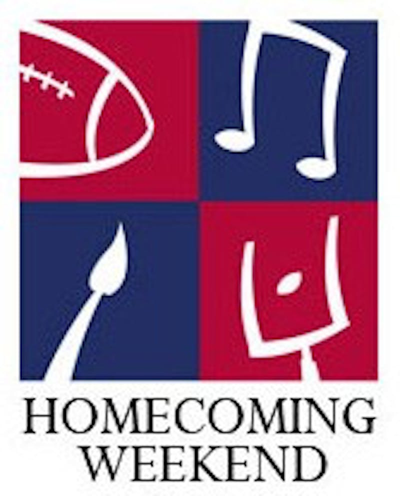Let's All Have The Absolute Best Homecoming Possible