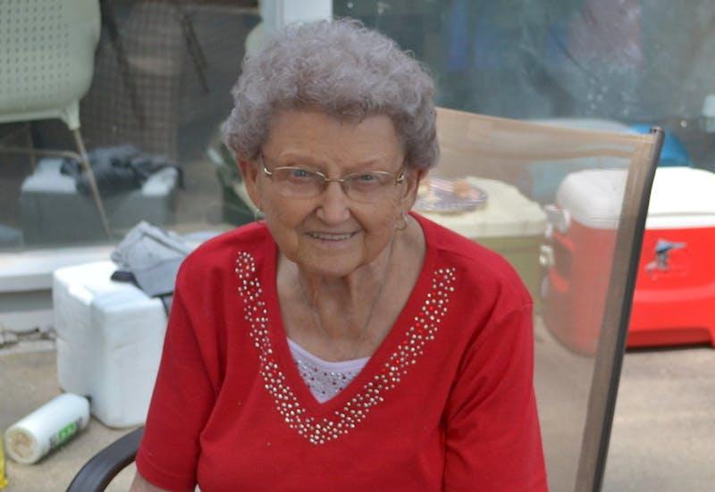 Called It! Trevor's Grandma Died over Fall Break