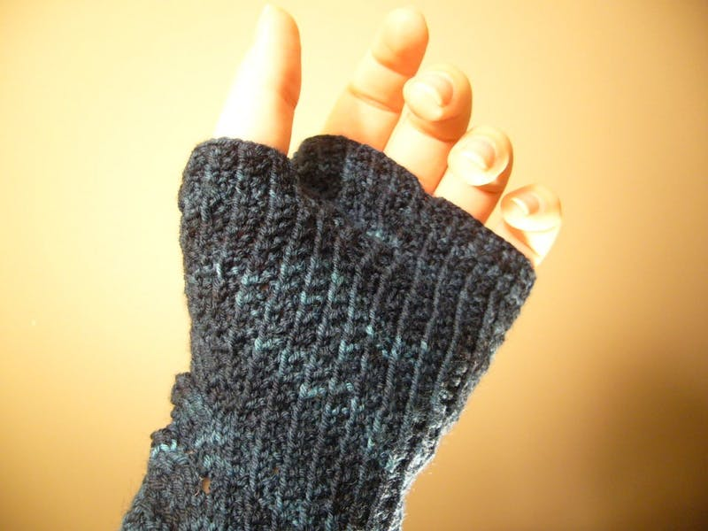 Genius: Wharton Grads' Startup Is the Warby Parker of Fingerless Gloves