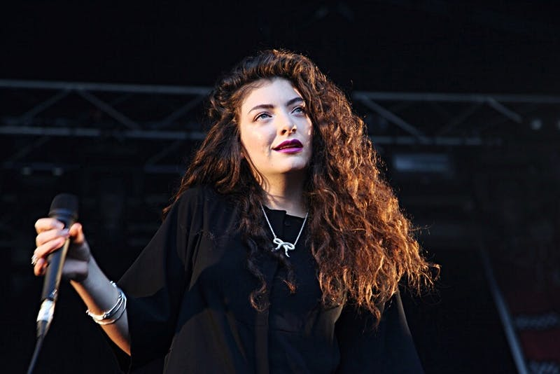 OP-ED: Here's Why 'Royals' by Lorde Is Already the Best Song of 2019