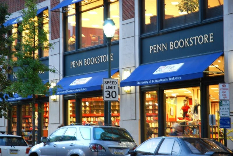 Senior Exhausts Every Last Gift Option for Family Members at Penn Bookstore