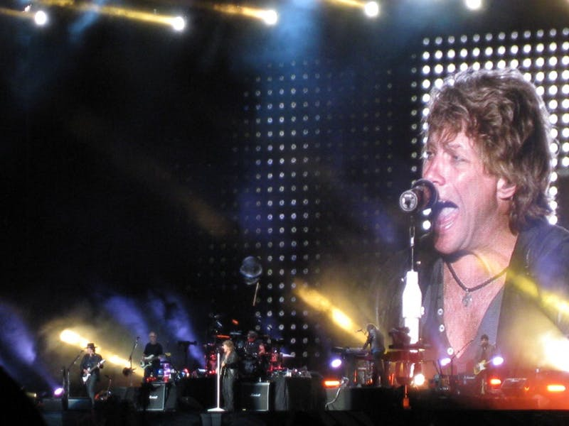 Jon Bon Jovi and 4 Other Things That Help Me Celebrate My White Heritage