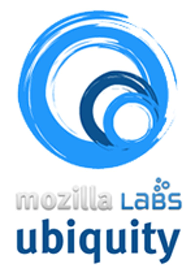 Everyday Hax0r: Watch Out M&T, Mozilla's Got Ubiquity