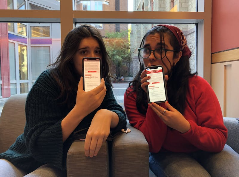 We Counted: Seven (7) Penn Students Have Green Passes
