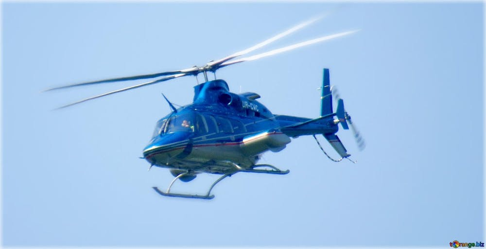light-very-vivid-colours-blur-frame-fragment-private-helicopter-146890