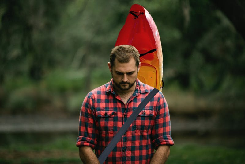 United by Blue to Begin Making All Employees Carry Around Kayaks