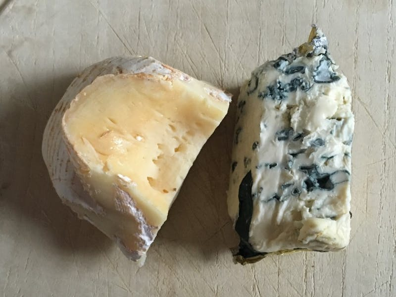 Quiz: Is That Smell Aged Gorgonzola Or Your Roommate's Sheets?