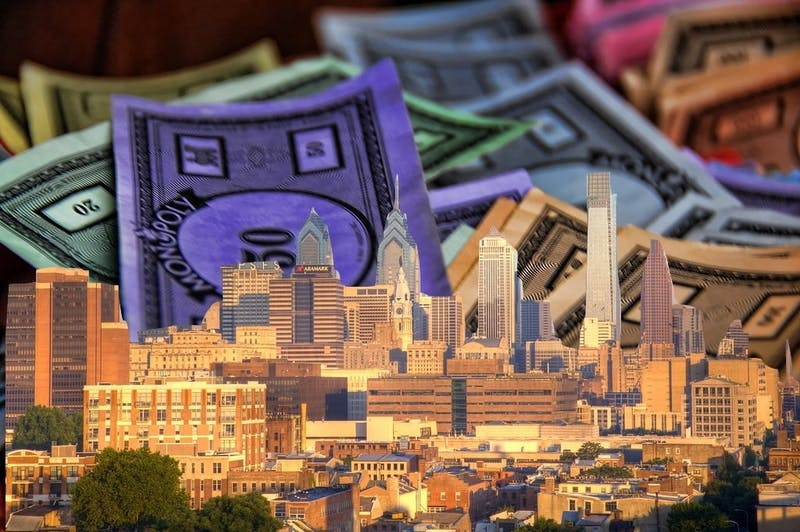 BREAKING: Dining Dollars to Become Official Currency of Philadelphia