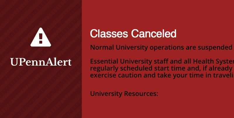 Classes Canceled After Problematic Tweets Surface from Early 2010s
