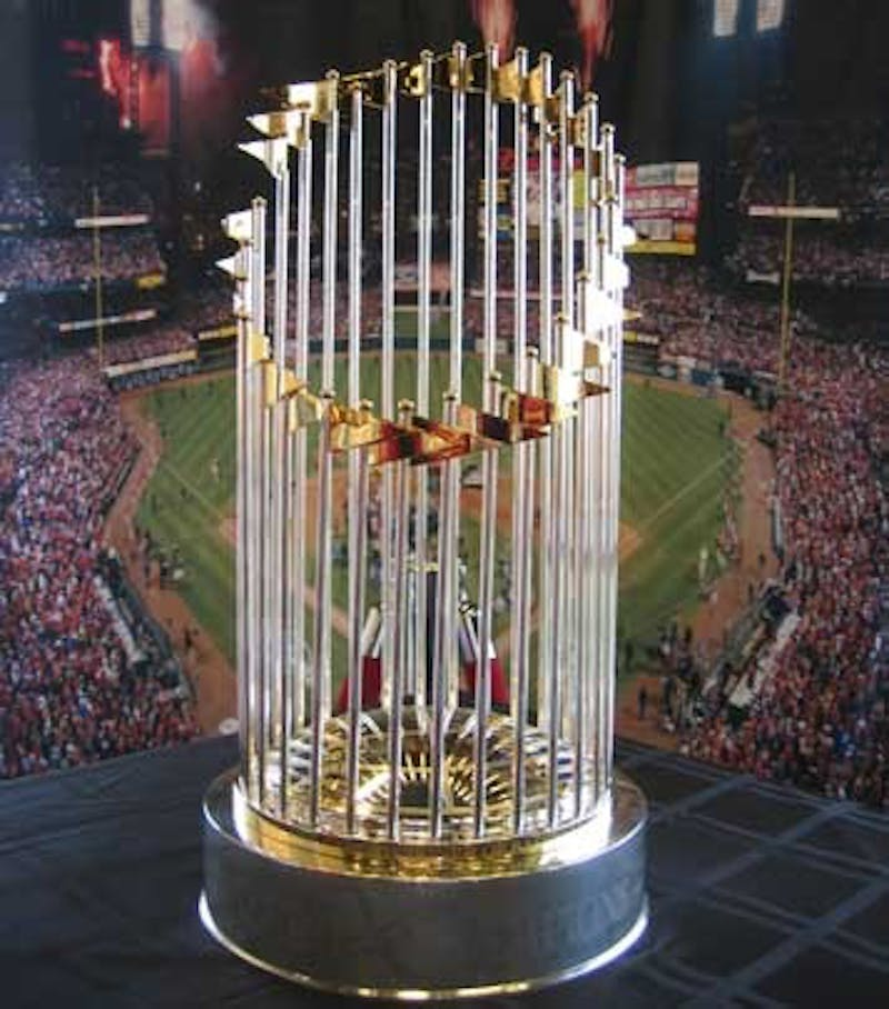 Remember When The Phillies Won The World Series?