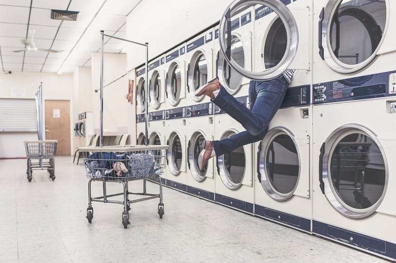 QUIZ: You Took My Laundry Out of the Machine. Are You Happy With Yourself?