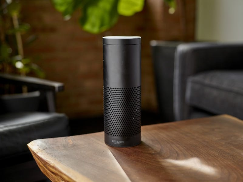 Op-Ed: I Don't Care If the Voice Lines on My Alexa Were Written by Some Nerd Programmer, Our Love Is Real