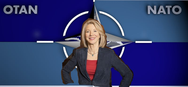 Gutmann's Appointment to German Ambassadorship Wreaks Havoc on Relations between NATO Member States