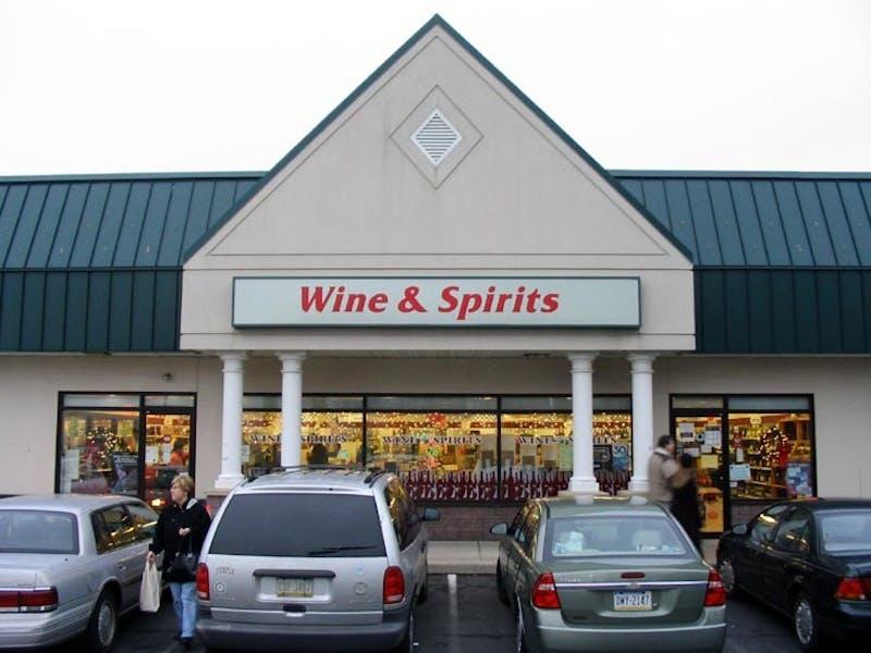 Wine & Spirits To Get Nicer, Probably Still Won't Take Your Fake