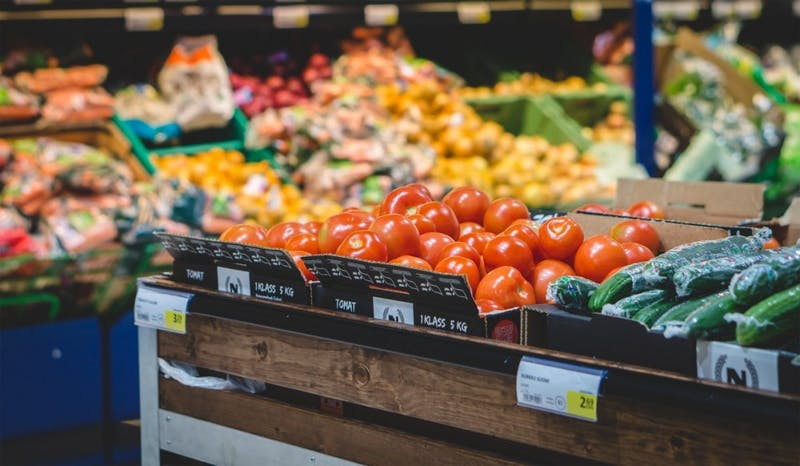 OP-ED: I Went to Trader Joe's and Did Not Get Killed by an Angry Mom Looking for the Ripest Tomatoes