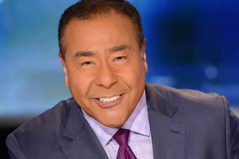 Friendly Reminder: John Quiñones Brought You Into This World, and He Can Take You Out of It