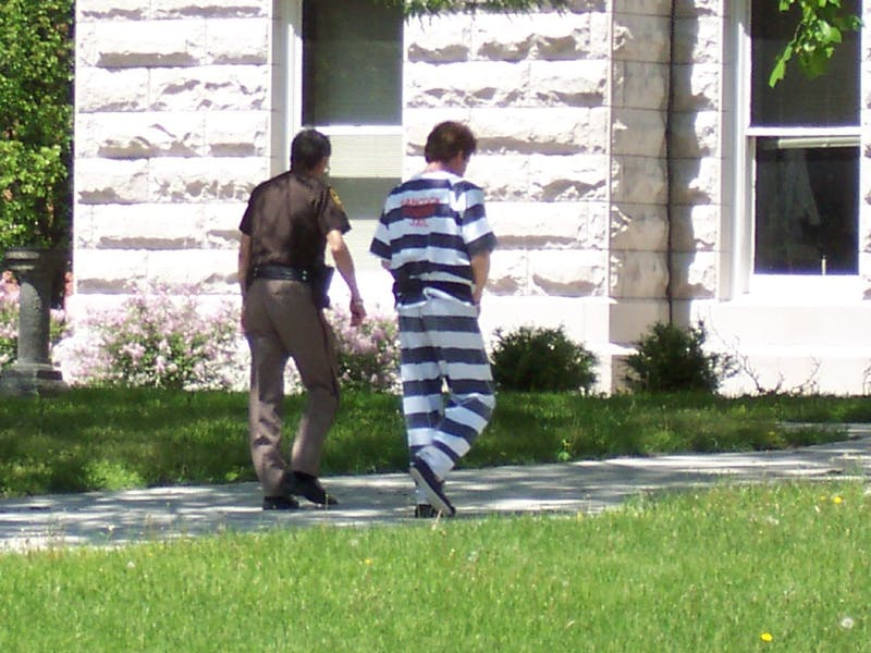 On-Campus Housing Students Assigned Prison Wardens for the Fall
