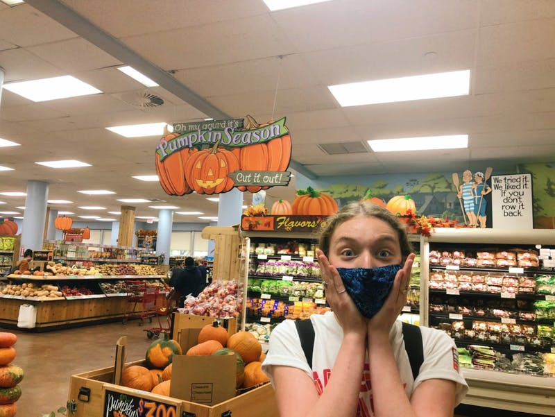 5 Trader Joes Products That Will Briefly Curb Feelings Of Impending Doom