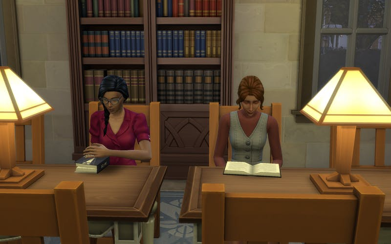 Student Graduates With Penn GPA 2.7, Sims 4 University of Britechester GPA 4.0