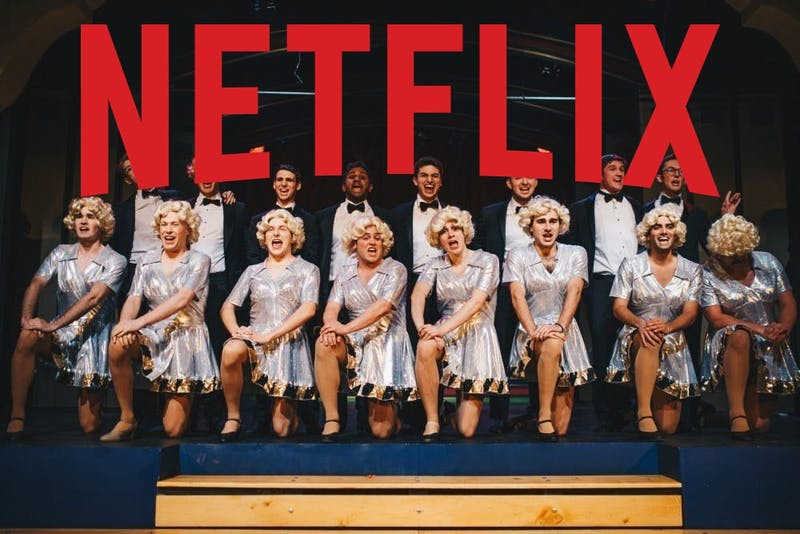 As Mask and Wig Locks Down Partnership With Netflix, Bloomers Still to Perform Shows on Instagram Live